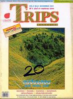 Trips ปีที่ 6 ฉบับที่ 61 พฤษจิกายน 2544