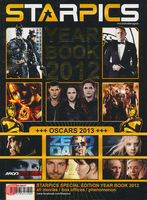 Starpics Year Book 2012 Oscars 2013