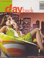 daybeds Vol.31 March 2005