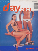 daybeds Vol.8 April 2003
