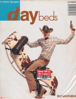 daybeds Vol.27 November 2004