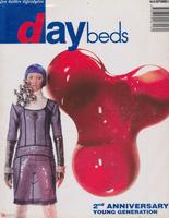 daybeds Vol.25 September 2004