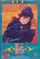 """I""""Sเอส์ เล่ม 6"""