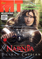 MT ฉบับที่ 371 The Chronicles of Narnia