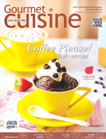 Gourmet & Cuisine Issue 154 May'13