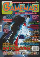 GAMEMAG 668 ฉบับวันที่ 1 เม.ย.-15 เม.ย.2557
