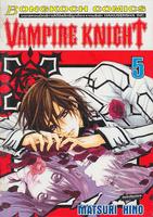 Vampire Knight เล่ม 5