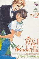 mad Cinderella เมด ซินเดอเรลล่า เล่ม 2 (จบในเล่ม )