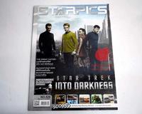 Starpics ฉบับที่ 829 Star Trek Into Darkness