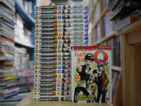 โรงเรียนนักสืบ Q 22 เล่มจบ + Premium เล่มเดียวจบ