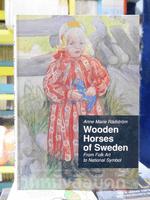 Wooden Horses of Sweden