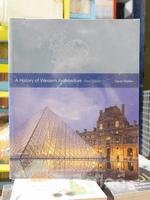 A History of Western Architecture Third Edition - David Watkin