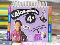 Laide-Devoirs 4e (France)