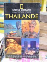 National Geographic Les Guides De Voyage Thailande (Franch)