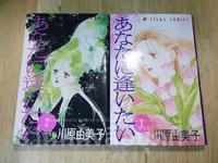 การ์ตูนภาษาญี่ปุ่น 2 เล่มจบ (1)