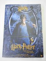 Harry Potter And Chamber of Secrets แฟ้มกระดาษ+หนังสือ+โปสเตอร์แฮร์รี่