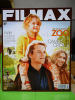 Filmax Issue 57 We Bought a Zoo