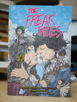 The Freak Tales เดอะ ฟรีก เทลส์