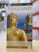Thailand (Dorling Kindersley)