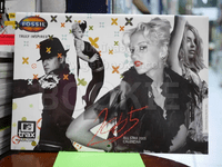 MTV Trax Calendar 2005