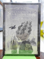 Beansprout & Firehead The Winter Tales - ทรงศีล ทิวสมบุญ