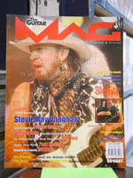 The Guitar Mag No.368