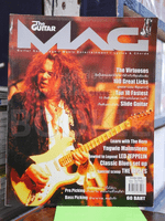 The Guitar Mag No.367