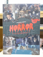 Book of Horror Update Edition