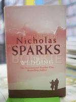 The WEDDING Nicholas Sparks