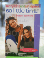 SO-Little time