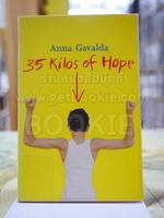 35 Kilos of Hope