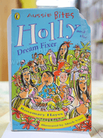 Holly and Dream Fixer