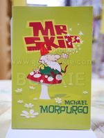 MR SKIP MICHAEL MORPURGO