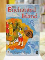 THE Enchanted Island (ปกแข็ง)