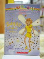 THE RAINBOW FAIRIES Sunny the Yellow Fairy