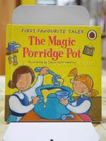The Magic Porridge Pot (ปกแข็ง)