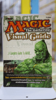 Magic The Gathering Visual  guide