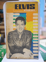 ELVIS 1966 รวมเพลงครบชุด เรื่องจากภาพยนต์ ชีวะประวัติส่วนตัวและอนุทินชีวิต