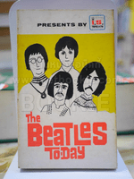Develop No.56 I.S Song Hits The Beatles to-day
