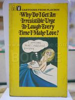 IRRESISTIBLE URGE TO LAUGH