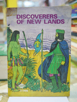 DISCOVERERS OF NEW LANDS