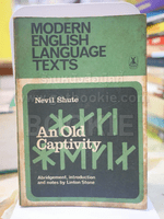 MODERN ENGLISH LANGUAGE TEXTS