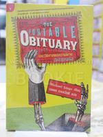 The Portable Obituary ประวัติศาสตร์ความตาย ฉบับคนดัง แปลโดย นพดล เวชสวัสดิ์ ✦