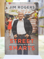 STREET SMARTS JIM ROGERS