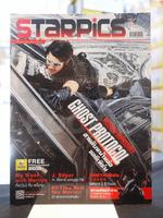 Starpics Issue.811 DEC 2011