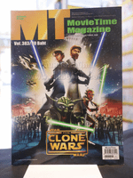 MT ฉบับที่ 383 STAR WARS : THE CLONE WARS
