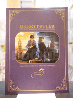 STARSPICS SPECIAL HARRY POTTER AND RHE WIZARDING WORLD OF J.K.ROWLING