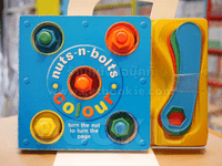 nuts - n - bolts colour