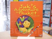 Juk's Adventure in Phuket Thailand