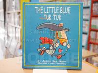 THE LITTLE BLUE TUK - TUK